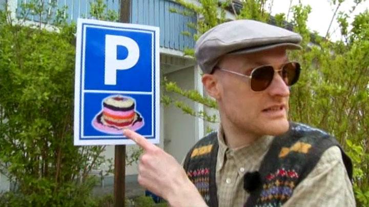 Episodeneinspieler 'Spießer' für RTL2 'Schau dich schlau' - Szenenfoto (10)
