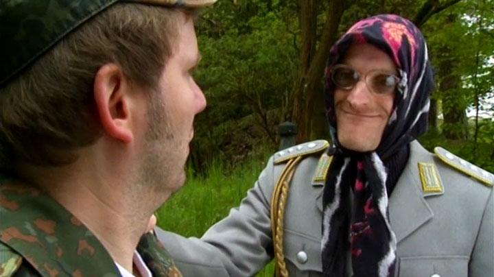 Episodeneinspieler 'Spießer' für RTL2 'Schau dich schlau' - Szenenfoto (21)