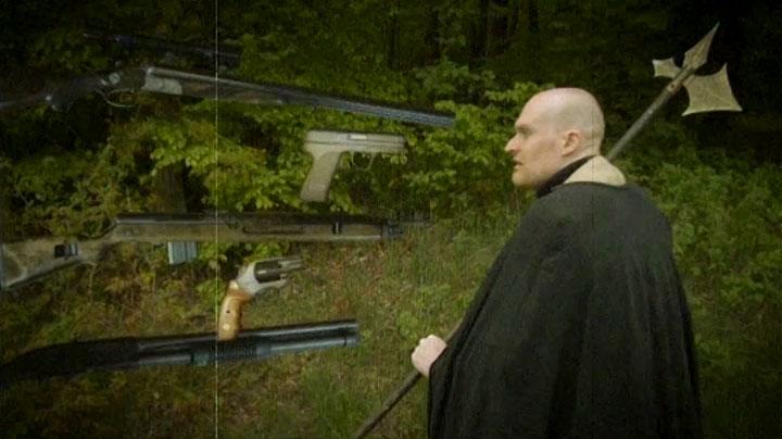 Episodeneinspieler 'Spießer' für RTL2 'Schau dich schlau' - Szenenfoto (9)