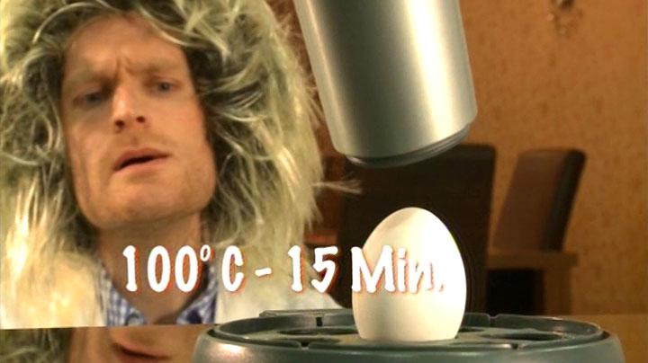 Mein Auftritt als wirrer Erfinder in RTL2 'Schau dich schlau' - Szenenfoto (9)